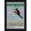 Winter Carnival 1954 Dartmouth