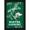 Winter Carnival 1955 Dartmouth