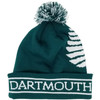 Side Lone Pine Knit Dartmouth Hat