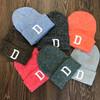 Block D Marled Cuff Knit Beanie Dartmouth
