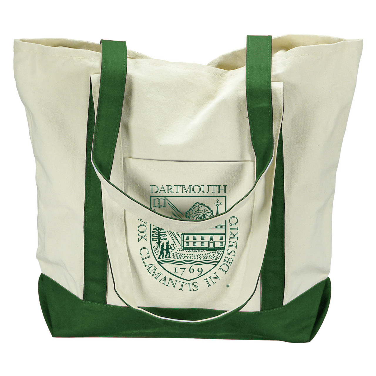 6ec2cb20b Dartmouth Tote bag