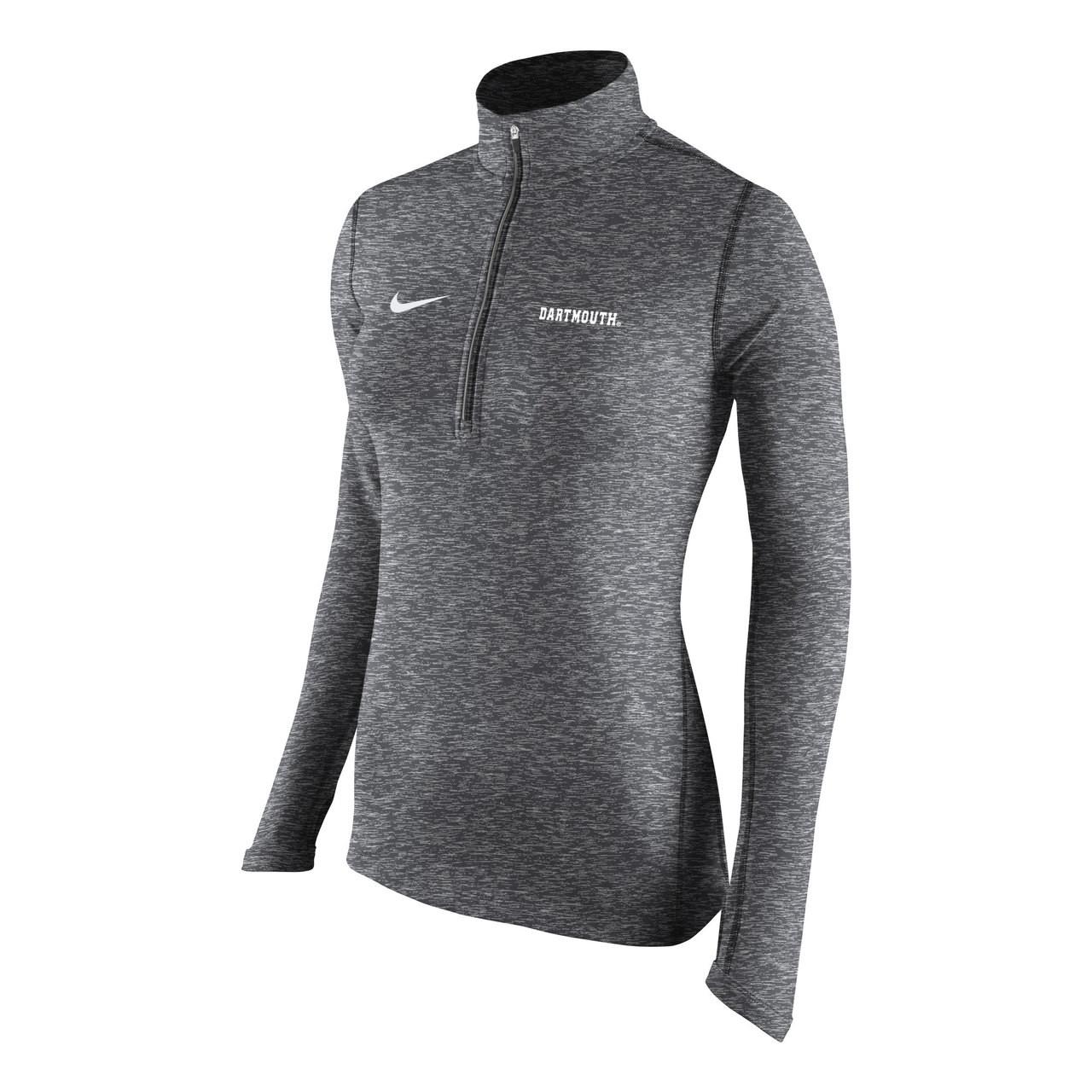 04db46cf0 Dartmouth Nike women's 1/2 zip