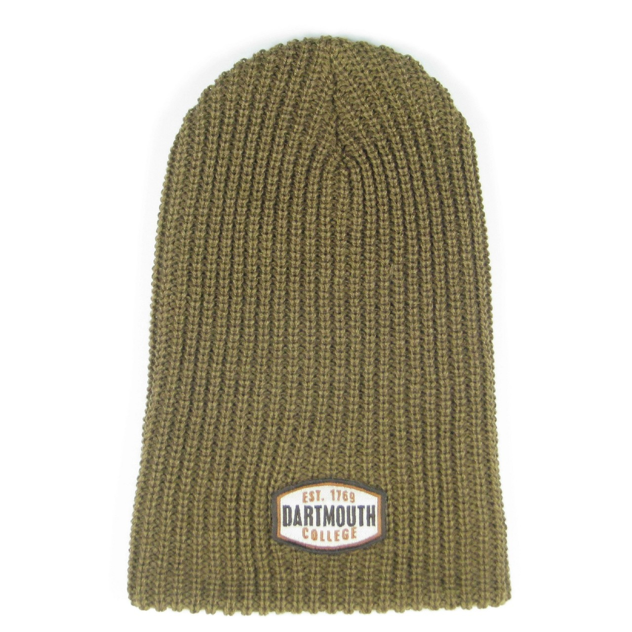 0d30982d03f Lumberjack Knit Hat - Dartmouth Co-op