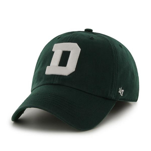 Franchise D Fitted Hat