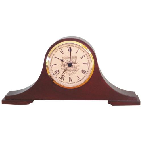 Dartmouth Clock-Madison