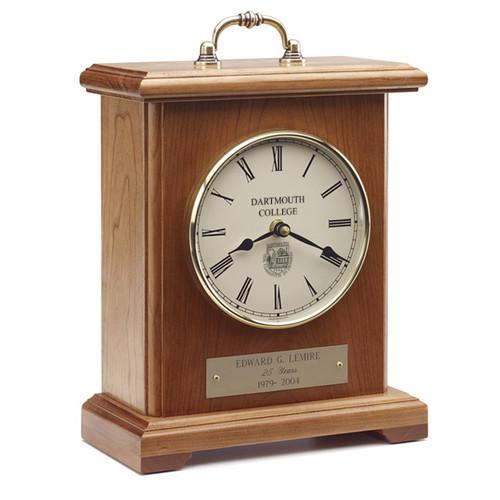 Dartmouth Clock-Jefferson