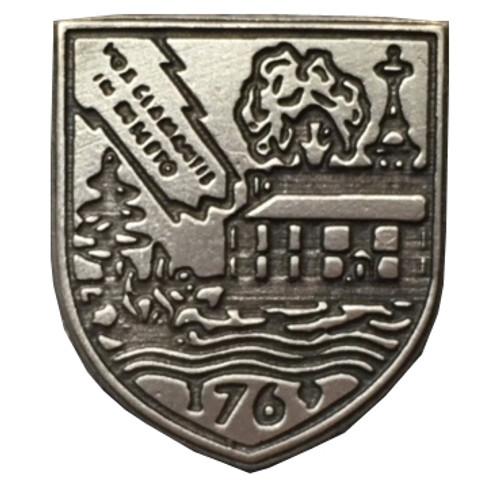 Shield Pin Dartmouth
