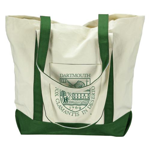 Dartmouth Large Tote Bag