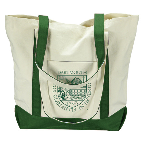 Dartmouth Large Tote Bag