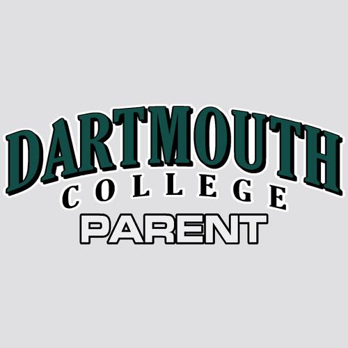 Dartmouth College Parent Decal - EXTERIOR