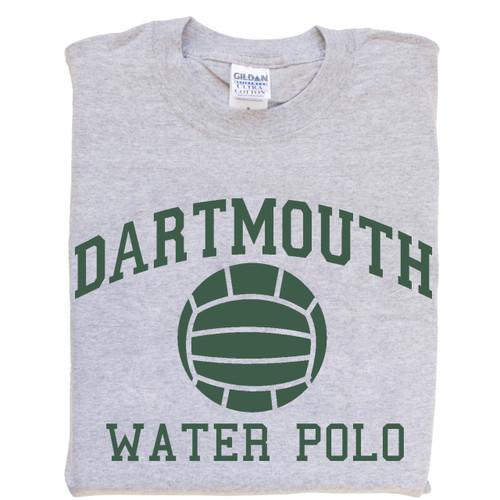 Dartmouth Water Polo Tee