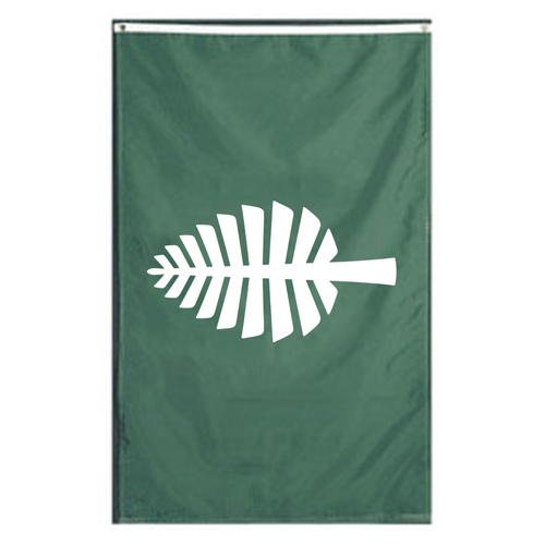 Dartmouth Lone Pine Flag