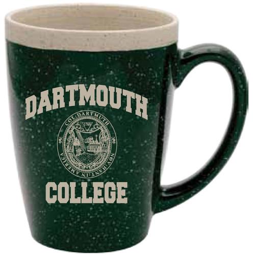 Seal Dartmouth College Mug