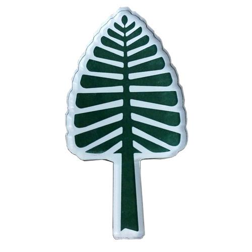 Lone Pine Acrylic Magnet