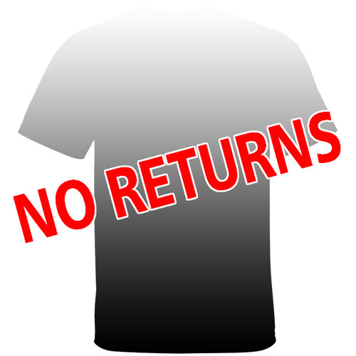Adult S/S Mystery Dartmouth Tee NO RETURNS