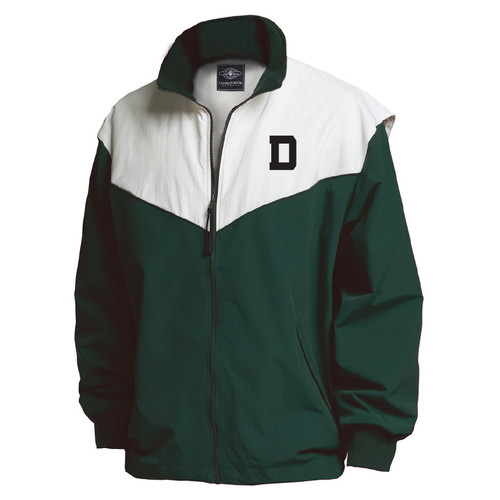 Youth Dartmouth Championship Jacket