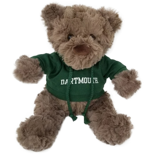 Winston Bear with Dartmouth Hoody