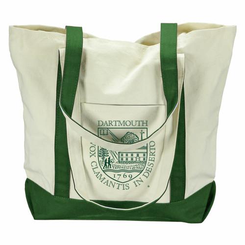 Dartmouth Medium Tote Bag