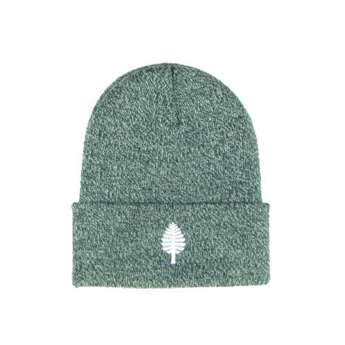 Basic Adult Cuff Knit Lone Pine Hat