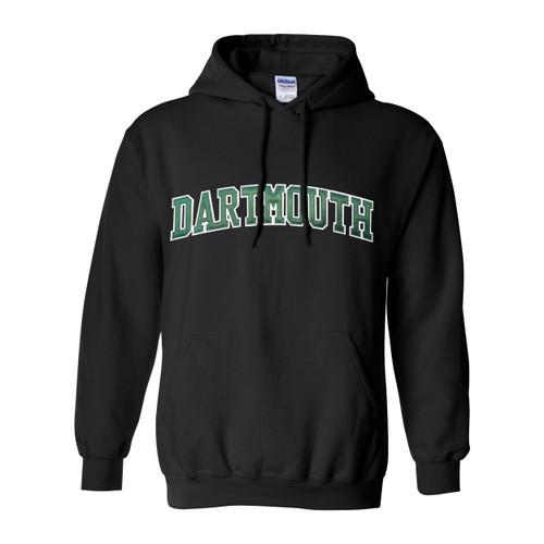 Dartmouth Tackle Twill Hood