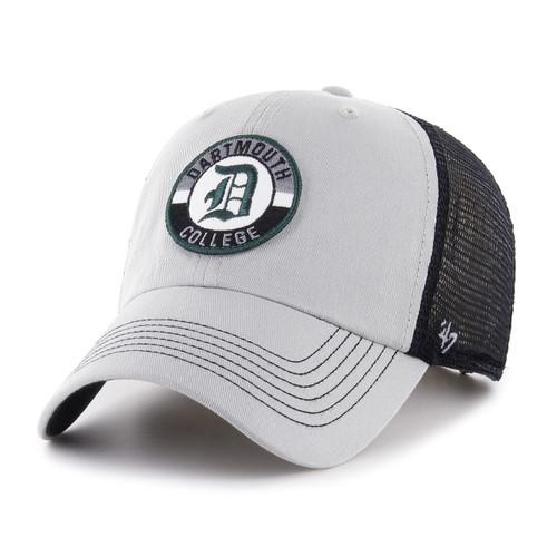 f72bedbd7 Porter Old English D Grey Hat