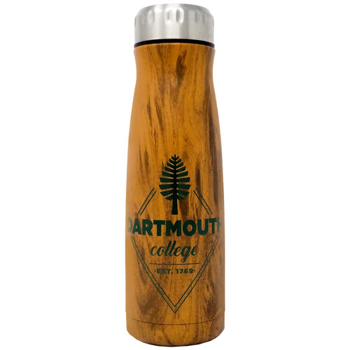 Cheyanne Woodgrain Bottle 18 oz
