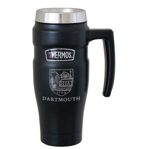 Thermos King Travel Mug with Handle