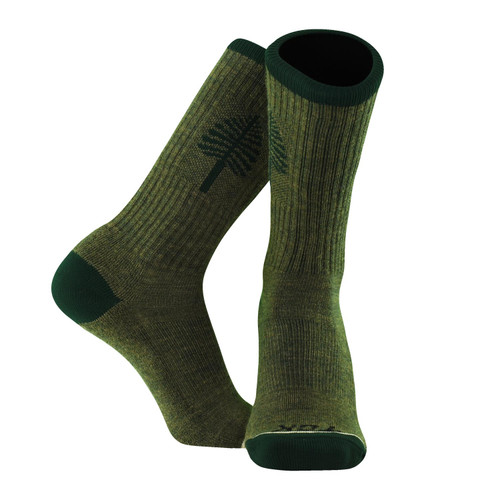 Hiker Light Crew Lone Pine Sock