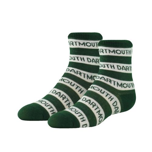 Kids Dartmouth Stripe Sock