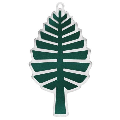 Acrylic Lone Pine Ornament Dartmouth