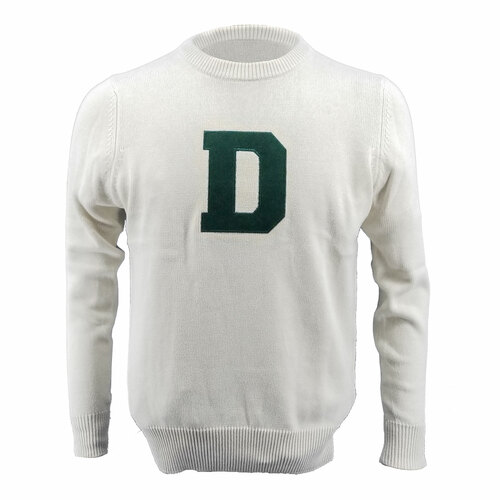 Dartmouth D Sweater