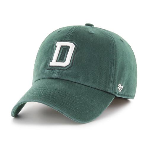 Franchise Outline D Hat
