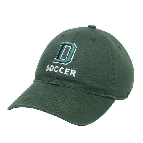 D Soccer Dartmouth Hat