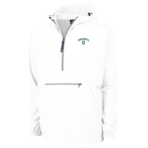 Adult Pack N Go Jacket Pullover Dartmouth