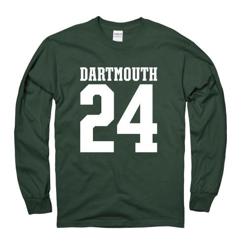Dartmouth Jersey Class of 2024