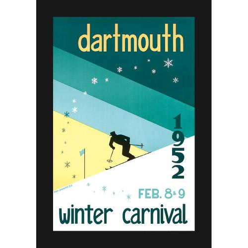 Winter Carnival 1952 Dartmouth