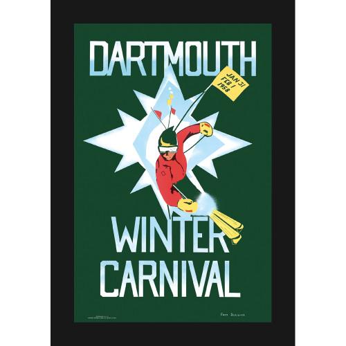 Winter Carnival 1958