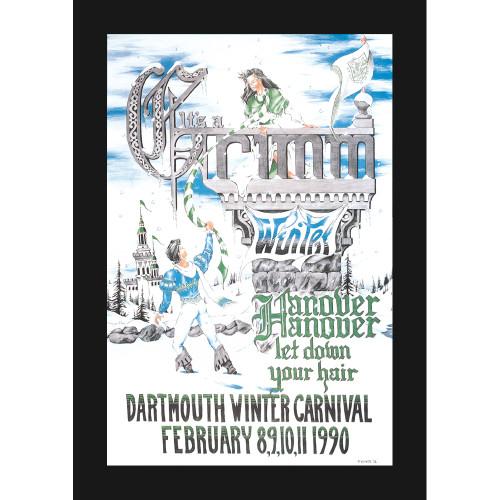 Winter Carnival 1990