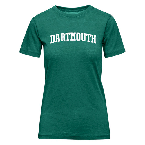 Women's Encore Block Tee Dartmouth