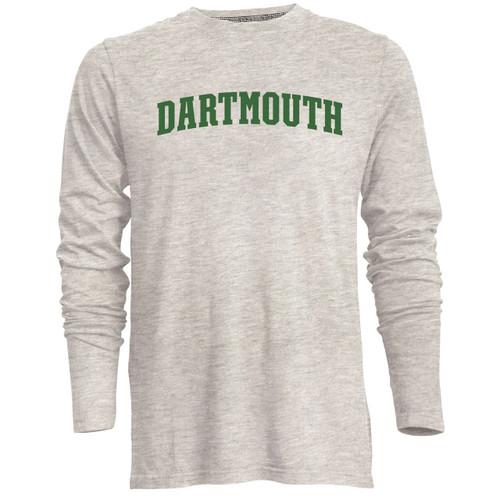 Men's Guru Long-sleeve Block Tee Dartmouth