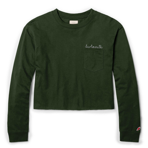 Women's Midi Dartmouth Long-Sleeve