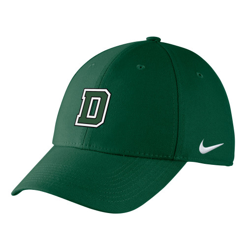 NIKE Swoosh Flex Dri-FIT Dartmouth D Hat