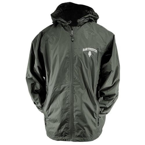 Lone Pine Rain Jacket Dartmouth