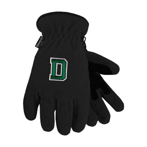 Peak Fleece Glove D Dartmouth