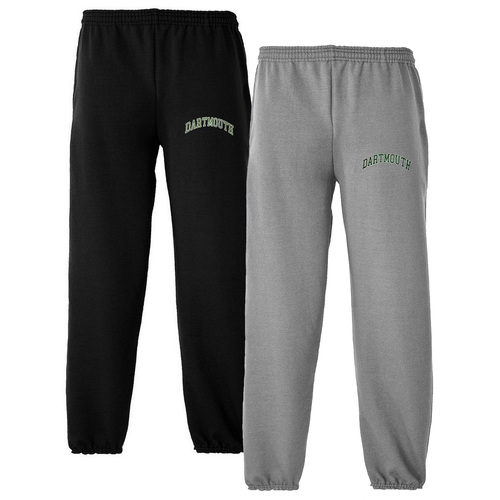 Two Color Arch Dartmouth Sweatpant