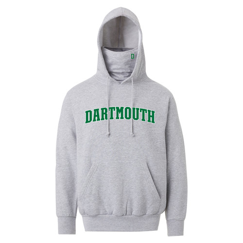 Gaiter D Face Covering Arch Dartmouth Hood