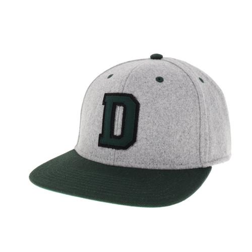 High Pro D Hat Dartmouth