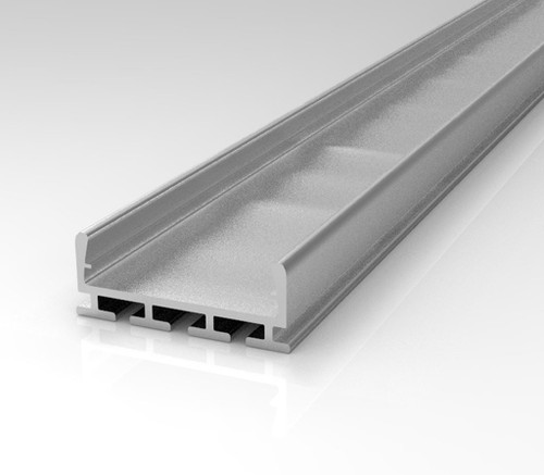 Klus Aluminum Extrusions for LED strip lights