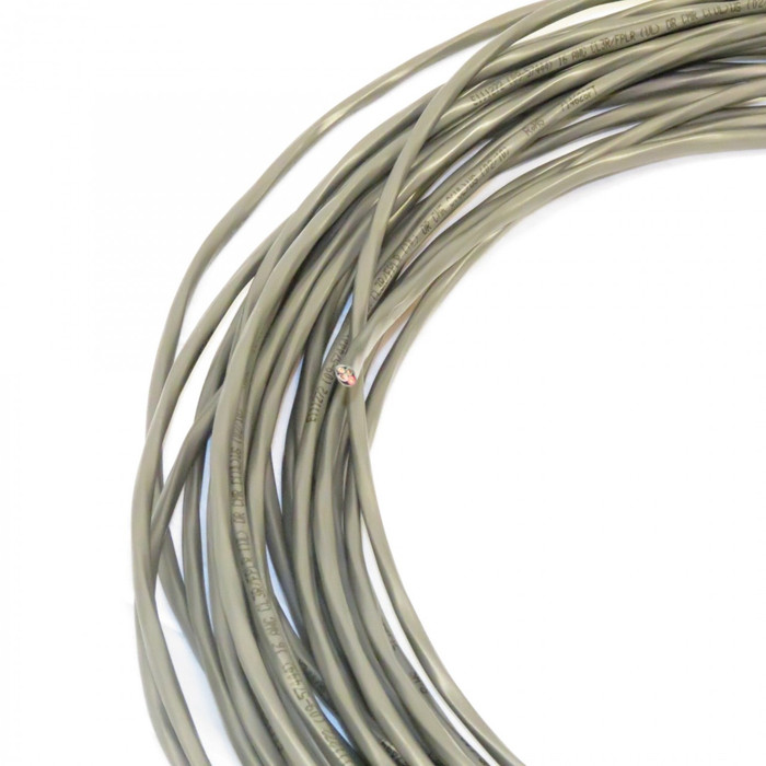 RGB Strip Light Extra Wire 16 AWG UL Listed on