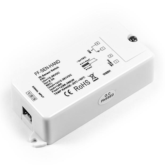 Hand Motion Sensor Switch (1 x 8A)